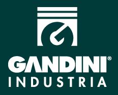 Logo Gandini